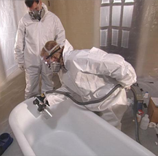 Bathtub Refinishing Toronto and Mississauga - Toronto Tub Reglaze